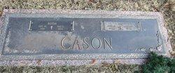 Mrs Ruth Ruthe <i>King</i> Cason