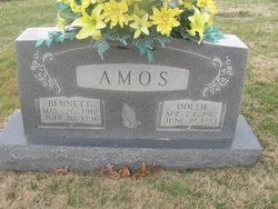 Bennett Amos