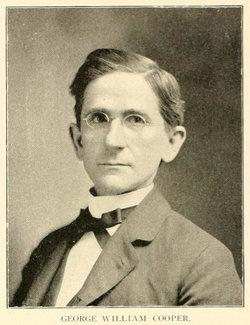 George William Cooper