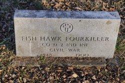 Fish Hawk Fourkiller