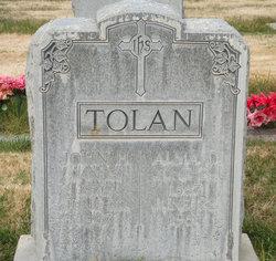 John Harvey Tolan