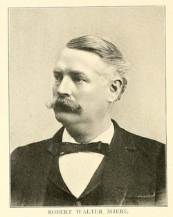Robert Walter Miers