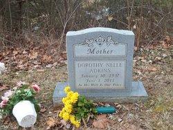 Dorothy Nelle <i>Marine</i> Adkins