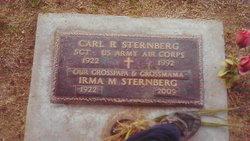 Carl R. Sternberg