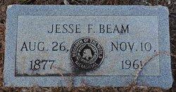 Jesse Franklin Beam