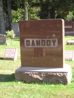 Fred J. Dandoy