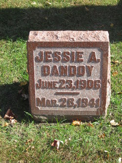Jessie A. Dandoy