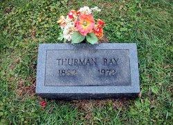 Thurman Ray Walker