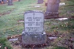 Margaret <i>Tierney</i> Gleeson