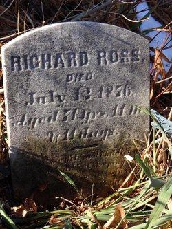 Richard Ross, II