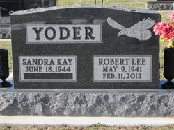 Robert Lee Yoder