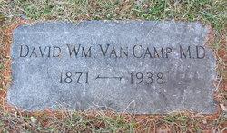 Dr David William VanCamp