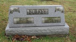 Leafy <i>Corson</i> Burkey