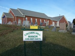 Crown Hill Mennonite Cemetery