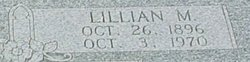 Lillian <i>Moore</i> Norvell