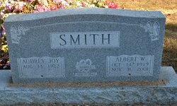 Albert W Smith