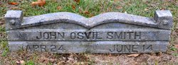 John Osvil Smith