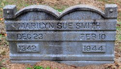 Marilyn Sue Smith