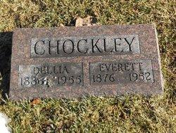 Cordelia <i>Dugger</i> Chockley