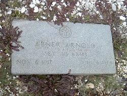 Abner W Arnold
