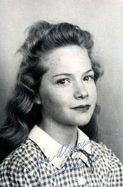 Wanda Lanette <i>Strickland</i> Jones