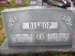 Lois <i>Cobb</i> Bishop