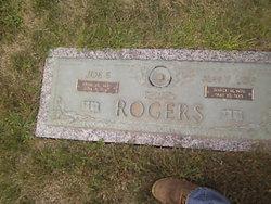 Joe Everett Rogers