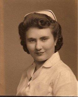 Mary Catherine <i>Williams</i> Reutter