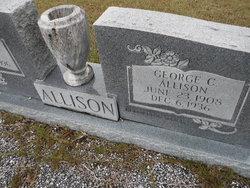 George C. Allison