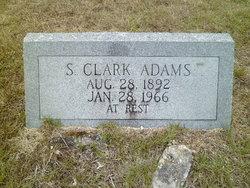 S. Clark Adams