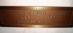 Arthur Bruce Pettit