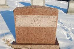 Angelus X Burgess