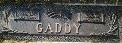 Adeline <i>Mager</i> Gaddy