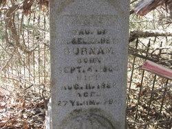 Fratie L. Burnam
