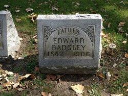 Edward Badgley