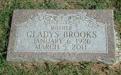 Gladys Brooks