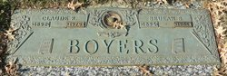 Beulah Blanche <i>Armentrout</i> Boyers