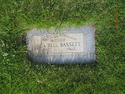 Ada Bell <i>Drake</i> Bassett
