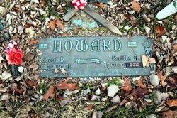 Carilla G Howard