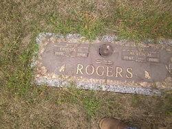 Butch Rogers