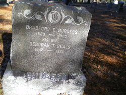 Bradford C. Burgess