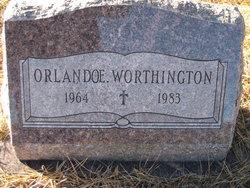 Orlando E Worthington