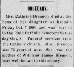 Katherine Brennan