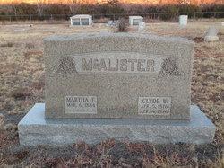 Martha Evalena Mattie <i>Davidson</i> Carver