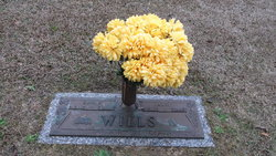 Ladell Wills