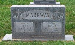 Fredrick Charles Markway