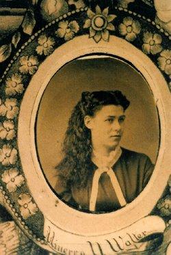 Nancy Minerva Allen