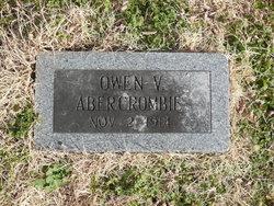 Owen V. Abercrombie