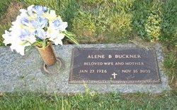 Alene B. Buckner