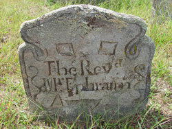 Rev Ephraim Avery